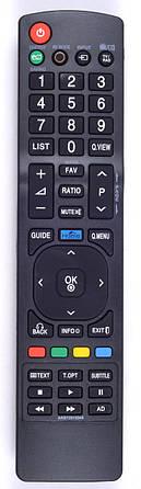 Пульт LG AKB72915244  (LED TV) (CE)
