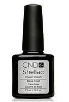 Шеллак Base Coat — базовая основа для Shellac.