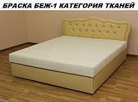 Кровать Ева 1,6 (Катунь ТМ)