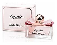 Signorina Salvatore Ferragamo eau de parfum 100 ml