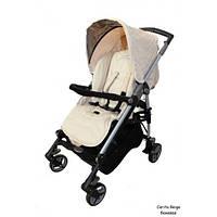Прогулочная коляска Babylux Carita Beige 208S