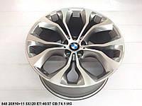 Диски автомобильные на BMW