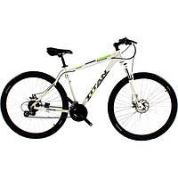 "Обзор велосипеда Titan Alligator 29"""