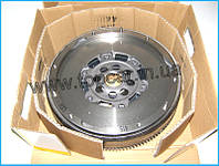 Маховик на Fiat Scudo 2.0 hdi 07 - Luk(Німеччина) 415032010