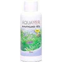 AQUAYER Альгицид+СО2, 60мл