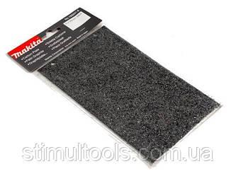 Пластина підкладка для ЛШМ Makita 9404 (пробка + графіт)