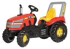 Трактор Педальный X trac Rolly Toys 035557