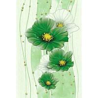 Маргарита Декор зеленый Б84391
