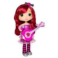 Strawberry Shortcake 11 inch Singing Doll Rockstar