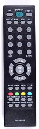 Пульт LG MKJ37815705 LCD (CE)
