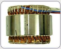 Перемотка статора на бензогенеротор, электростанции