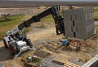 Телескопический погрузчик Bobcat T40170