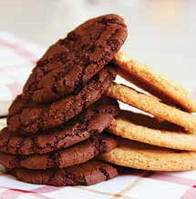 """Смесь для выпечки печенья """"Американо шоколадное"""""""