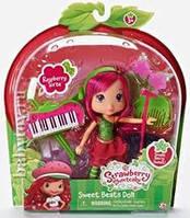 Strawberry Shortcake 6 inch Sweet Beats Dolls - Raspberry Torte