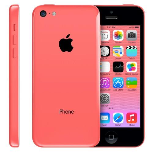 Apple iPhone 5C 8GB (Pink) Refurbished