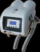 Неодимовый лазер для удаления тату Laser Plus G190