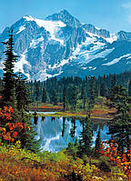 Фотообои Горный пейзаж 183*254