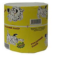 """Туалетний папір  """"Далматинець""""/40"""