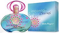 Incanto Charms Salvatore Ferragamo eau de toilette 50 ml