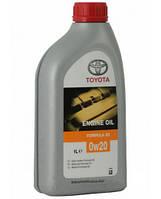 Масло моторное Toyota XS 0W-20 (1л)