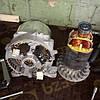 Перемотка ротора на электростанцию, бензогенератор, дизельгенератор