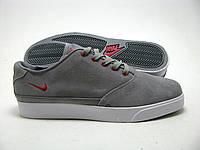 Кроссовки мужские Nike Pepper  серые