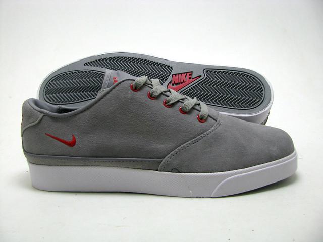 Кроссовки мужские Nike Pepper (Оригинал) серые