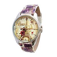 Женские наручные часы «Эйфелевая башня», фото 1