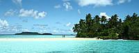 Берег Моря  Пляж  на кафеле Панно, плитка 20х30см.