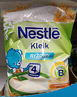Безмолочная рисовая каша с бифидобактериями Nestle c 4 месяцев 160 гр