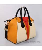 Женская сумка GIVENCHY ANTIGONA MULTICOLOR (2910)