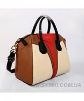 Женская сумка GIVENCHY ANTIGONA MULTICOLOR 2 (2900)