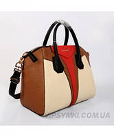 Женская сумка GIVENCHY ANTIGONA MULTICOLOR 2 (2900), фото 1