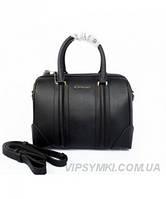 Женская сумка GIVENCHY LUCREZIA BLACK BAG (2820), фото 1