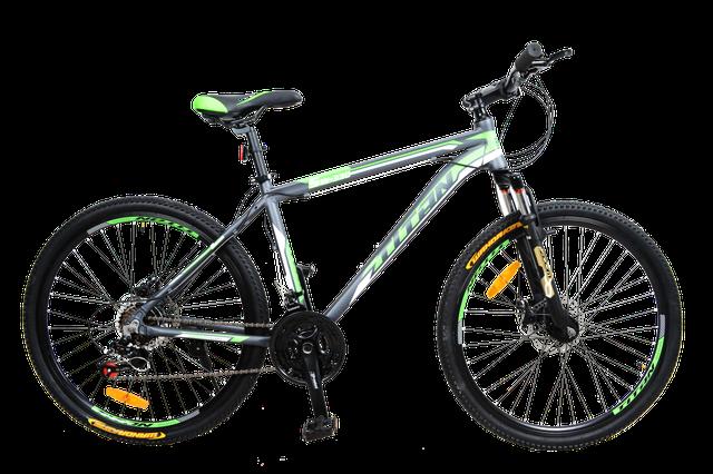 """Обзор велосипеда Titan 26"""" XC2616"""