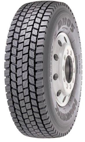 Грузовые шины Hankook DH05, 315 80 R22.5