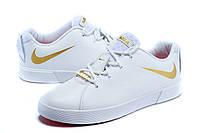 Кроссовки баскетбольные мужские Nike LeBron 12 XII NSW Lifestyle Low Tops Casual Shoes White