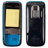 Корпус для Nokia 5130 Xpress Music - оригинальный (синий)