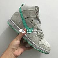 Кроссовки Nike sb dunk high