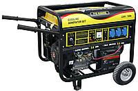 Генератор бензиновый  Forte FG 6500E