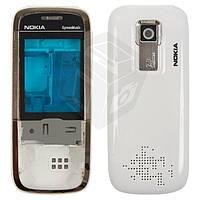 Корпус для Nokia 5130 Xpress Music - оригинальный (белый)