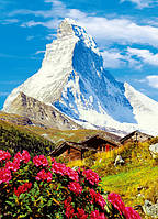 Фотообои Гора Маттернхорн 183*254