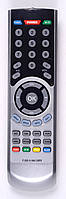 Пульт Openbox F-500,X-540 код 08F6 (SAT) (CE)