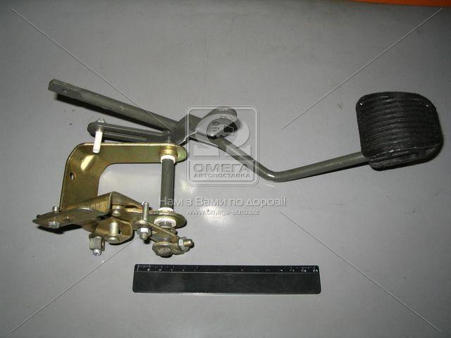 Педаль акселератора ГАЗ (производитель ГАЗ) 33081-1108008 - АВТО ЛЮКС ЦЕНТР в Кривом Роге