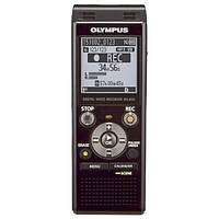 Диктофоны Olympus WS-853 8GB Black (V415131BE000)