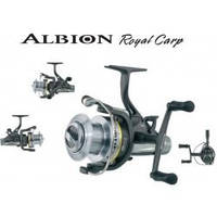 Карповая катушка Konger Albion Royal Carp 1150 FD