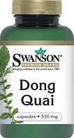 Донг Куэй корень Для гормонального баланса женщины капсулы