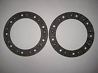 Накладки диск сцепления Таврия Славута ЗАЗ 1102 1103 1105 Део Деу Сенс Daewoo Sens, фото 1