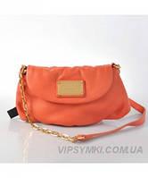 Женская сумка MARC BY MARC JACOBS CLASSIC Q KARLIE BAG CORAL (4751)