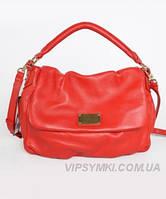 Женская сумка MARC BY MARC JACOBS CLASSIC Q LIL UKITA RED (4589), фото 1